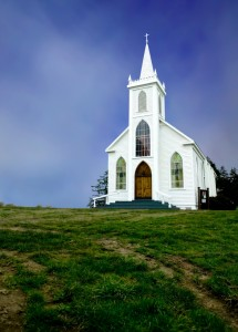California Church Insurance